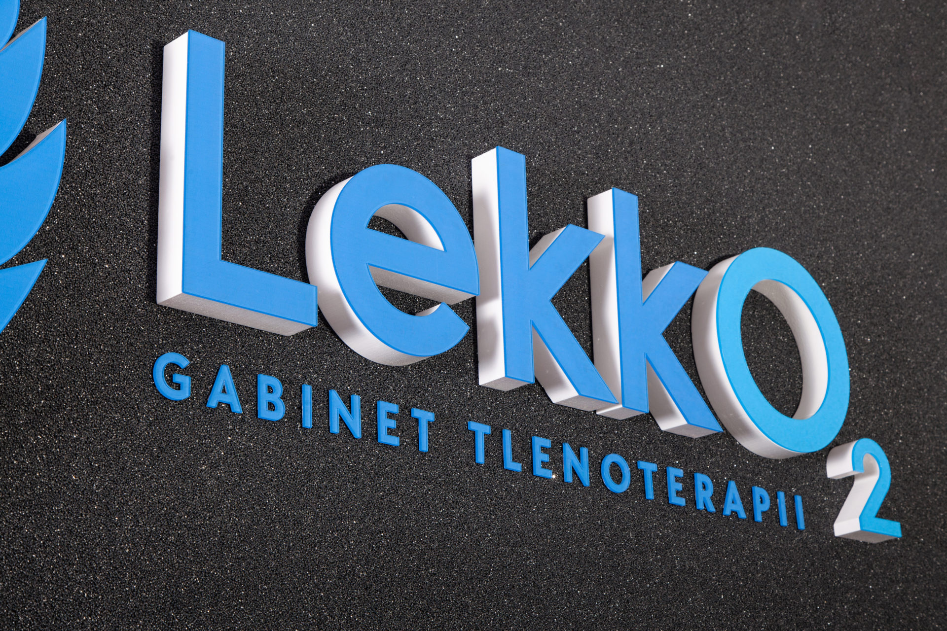 LekkO2 - Gabinet tlenoterapii Katowice