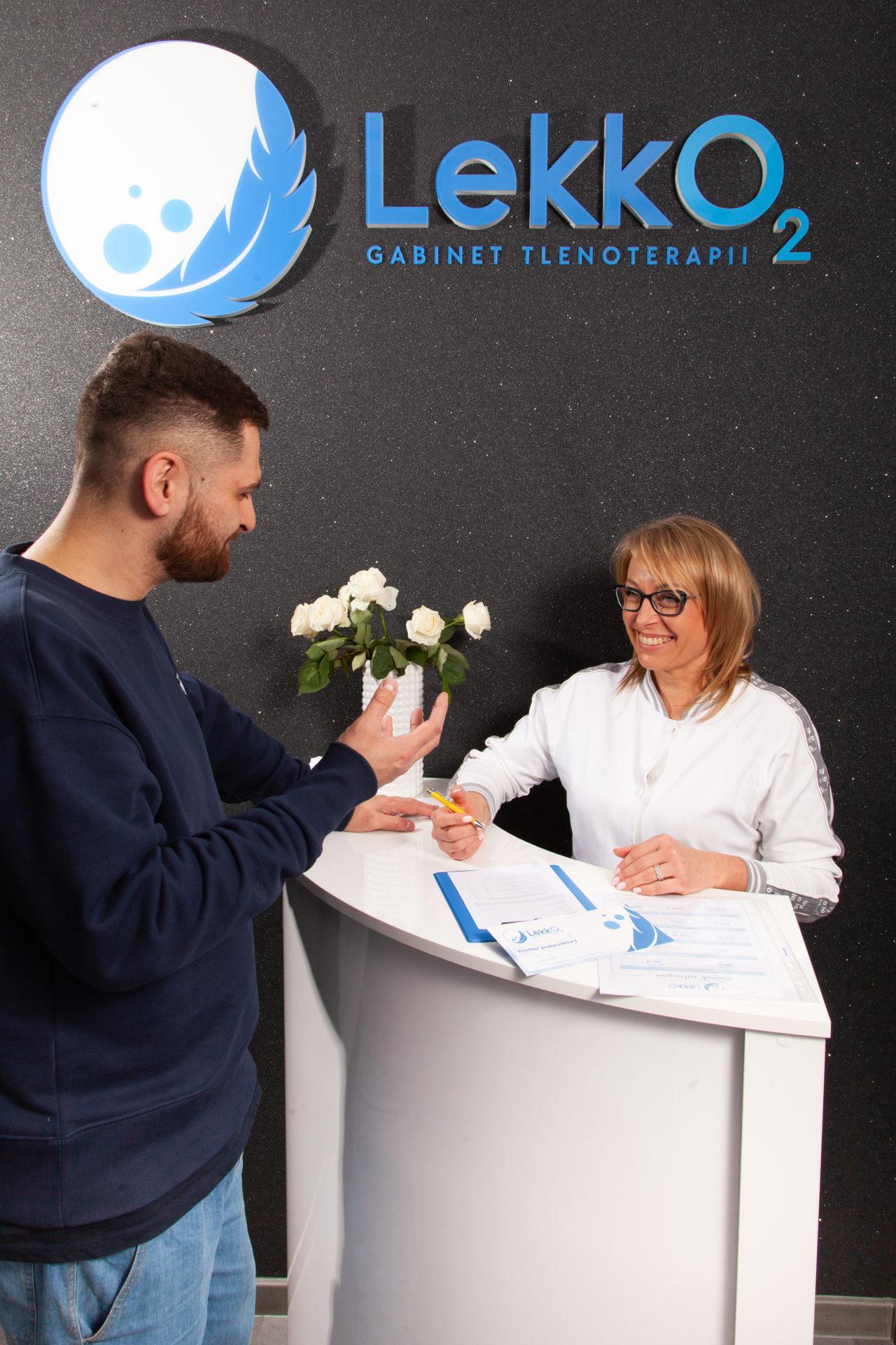 Tlenoterapia Katowice - komora hiperbaryczna